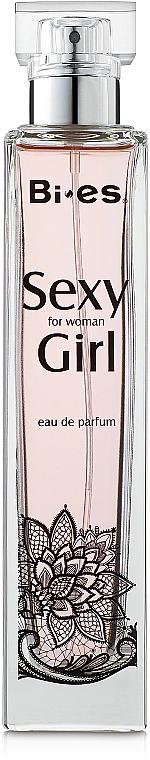 Bi-Es Sexy Girl - Eau De Parfum