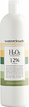 Parfüm, Parfüméria, kozmetikum Oxidálószer 12% - Waterclouds H2O2 Vol 40