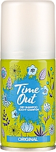 Parfüm, Parfüméria, kozmetikum Száraz sampon - Time Out Dry Shampoo Original