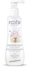 Parfüm, Parfüméria, kozmetikum Éjszakai testápoló - Roofa Good Night Lotion