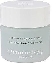 Parfüm, Parfüméria, kozmetikum Éjszakai arcmaszk - Omorovicza Midnight Radiance Mask