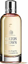Parfüm, Parfüméria, kozmetikum Molton Brown Heavenly Gingerlily Caressing Body Oil - Testolaj