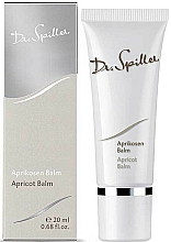 Parfüm, Parfüméria, kozmetikum Barack balzsam - Dr. Spiller Apricot Balm