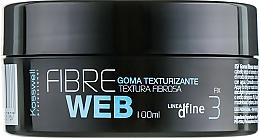 Parfüm, Parfüméria, kozmetikum Textúrázó gél hajra - Kosswell Professional Dfine Fibre Web 3