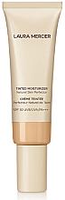 Parfüm, Parfüméria, kozmetikum Hidratáló alapozó krém - Laura Mercier Tinted Moisturizer Natural Skin Perfector SPF30 UVB/UVA/PA+++