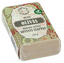 "Parfüm, Parfüméria, kozmetikum Hidegen sajtolt szappan ""Olíva"" - Yamuna Olive Cold Pressed Soap"