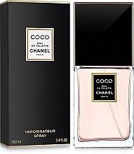 Parfüm, Parfüméria, kozmetikum Chanel Coco - Eau De Toilette