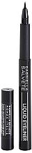 Parfüm, Parfüméria, kozmetikum Szemhéjtus filc - Gabriella Salvete Liquid Eyeliner