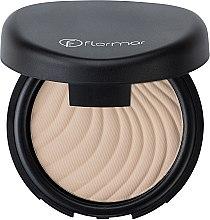 Parfüm, Parfüméria, kozmetikum Kompakt púder - Flormar Compact Powder