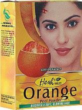 Parfüm, Parfüméria, kozmetikum Arcmaszk-peeling - Hesh Orange Peel Powder