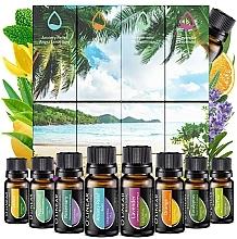 Parfüm, Parfüméria, kozmetikum Illóolaj szett - O'linear Essential Oils Set