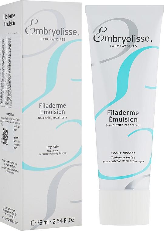 Filaderme emulzió száraz bőrre - Embryolisse Filaderme Emulsion