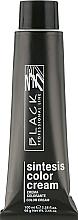 Parfüm, Parfüméria, kozmetikum Hajfesték - Black Professional Line Sintesis Color Creme