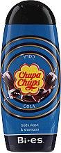 Parfüm, Parfüméria, kozmetikum Bi-Es Chupa Chups Cola - Sampon