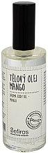 """Parfüm, Parfüméria, kozmetikum """"Mangó"""" testápoló olaj - Sefiros Mango Body Oil"""