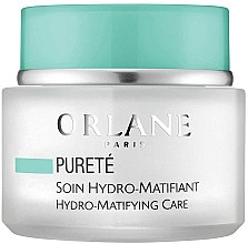 Parfüm, Parfüméria, kozmetikum Hidratáló és mattító krém - Orlane Hydro-Matifying Care