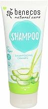 """Parfüm, Parfüméria, kozmetikum Sampon """"Aloe vera"""" - Benecos Natural Care Aloe Vera Shampoo"""
