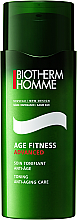 Parfüm, Parfüméria, kozmetikum Fiatalító arckrém férfiaknak - Biotherm Age Fitness Advanced Activ Anti-Aging Care