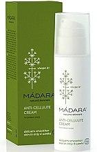 Parfüm, Parfüméria, kozmetikum Narancsbőr elleni krém - Madara Cosmetics Anti-Cellulite Cream