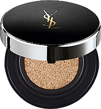 Parfüm, Parfüméria, kozmetikum Alapozó cuchion - Yves Saint Laurent All Hours Cushion Foundation SPF 50+++