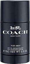 Parfüm, Parfüméria, kozmetikum Coach For Men - Dezodor stift