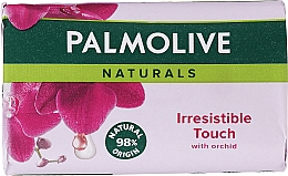 "Parfüm, Parfüméria, kozmetikum Szappan ""Fekete orchidea"" - Palmolive Naturel"