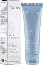 Parfüm, Parfüméria, kozmetikum Regeneráló krém - Thalgo Resurfacing Cream