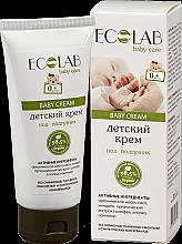 Parfüm, Parfüméria, kozmetikum Babapopsi védőkrém - ECO Laboratorie Baby Cream