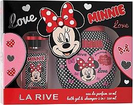 Parfüm, Parfüméria, kozmetikum La Rive Minnie - Szett (edp/50ml+sh/gel/shm/250ml)