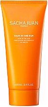 Parfüm, Parfüméria, kozmetikum Napvédő krém hajra - Sachajuan Hair In The Sun