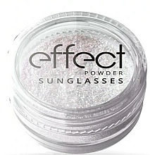 Parfüm, Parfüméria, kozmetikum Köröm púder - Silcare Sunglasses Effect Powder