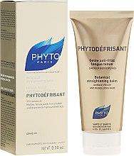 Parfüm, Parfüméria, kozmetikum Balzsam a simaság és hajkiegyenesítés érdekében - Phyto Phytodefrisant Botanical Straightening Balm