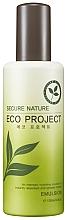 Parfüm, Parfüméria, kozmetikum Emulzió arcra - Secure Nature Eco Project Emulsion