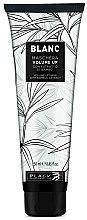 Parfüm, Parfüméria, kozmetikum Dúsító hajmaszk - Black Professional Line Blanc Volume Up Mask
