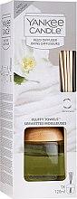 Parfüm, Parfüméria, kozmetikum Aromadiffúzor - Yankee Candle Fluffy Towels Reed Diffuser