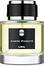 Parfüm, Parfüméria, kozmetikum Ajmal Ambre Pimente - Eau De Parfum
