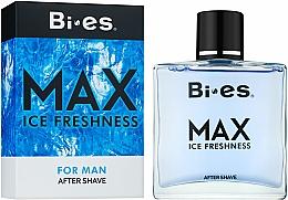 Parfüm, Parfüméria, kozmetikum Bi-Es Max - Borotválkozás utáni lotion