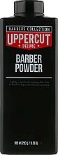 Parfüm, Parfüméria, kozmetikum Barber hajpúder - Uppercut Deluxe Barber Powder