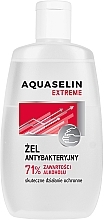 Parfüm, Parfüméria, kozmetikum Kézfertőtlenítő gél - Aquaselin Extreme 71% Antibacterial Hand Gel Protect