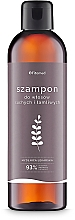 Parfüm, Parfüméria, kozmetikum Sampon száraz és normál típusú hajra - Fitomed Herbal Shampoo For Dry And Normal Hair