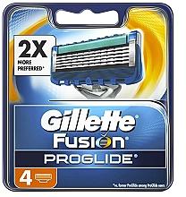 Parfüm, Parfüméria, kozmetikum Tartalék pengék, 8 db. - Gillette Fusion ProGlide