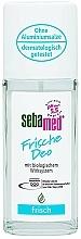 Parfüm, Parfüméria, kozmetikum Dezodor - Sebamed Frische Deo Frisch Deodorant Spray