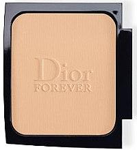 Parfüm, Parfüméria, kozmetikum Kompakt púder (tartalék blokk) - Dior Diorskin Forever Extreme Control