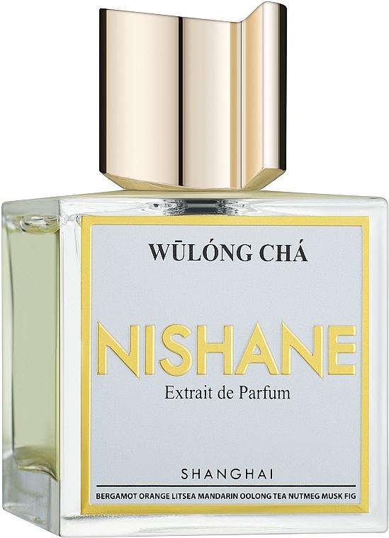 Nishane Wulong Cha - Parfüm