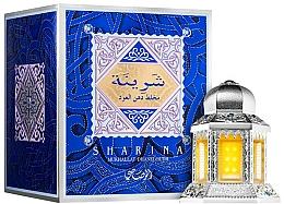Parfüm, Parfüméria, kozmetikum Rasasi Sharina Mukhallat Dhanel Oudh - Olajos parfüm