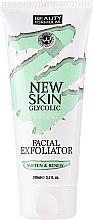 Parfüm, Parfüméria, kozmetikum Arcpeeling - Beauty Formulas New Skin Glycolic Facial Exfoliator