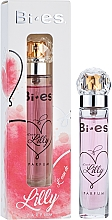 Parfüm, Parfüméria, kozmetikum Bi-es L`eau De Lilly - Parfüm