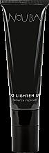 Parfüm, Parfüméria, kozmetikum Világosító sminkalap - NoUBA Viso Primer To Lighten Up Radiance Improver