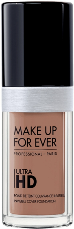 Sminkalap - Make Up For Ever Ultra HD Invisible Cover Foundation
