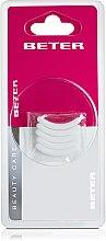 Parfüm, Parfüméria, kozmetikum Cserélhető szilikon lemezek szempillagöndörítőhöz, 5 db - Beter Beauty Care